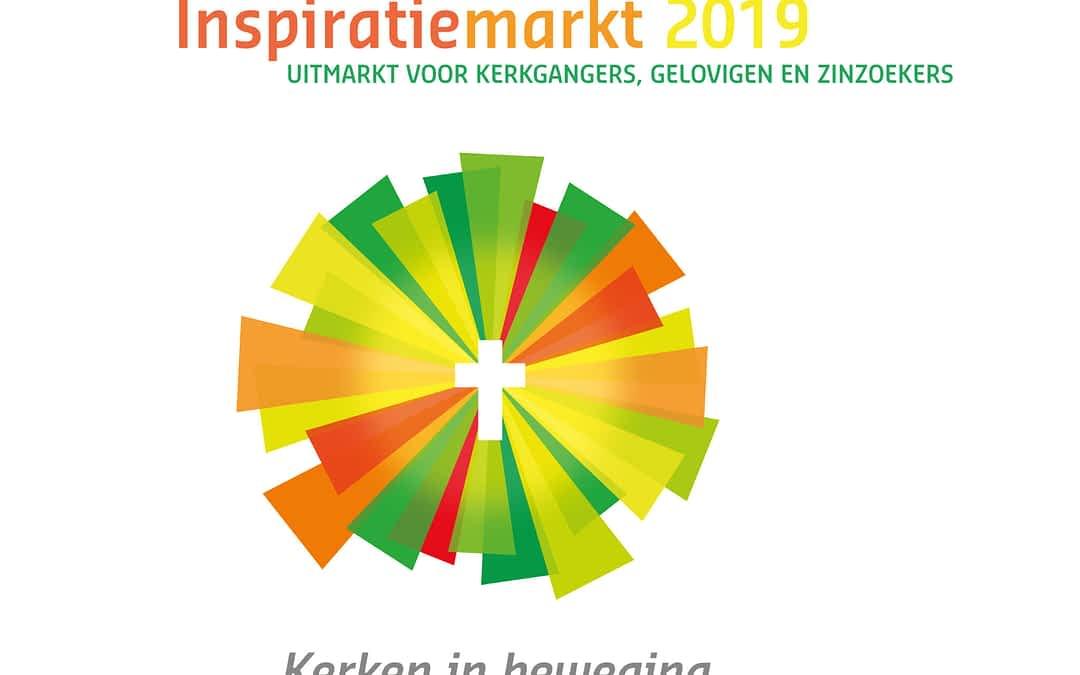 Programma Inspiratiemarkt Alphen aan den Rijn ´Kerken in beweging´