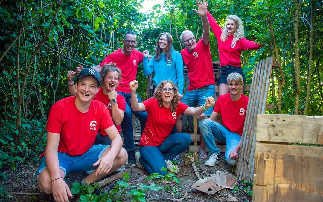 Actiegroep Alphen aan den Rijn bouwt mee aan verandering